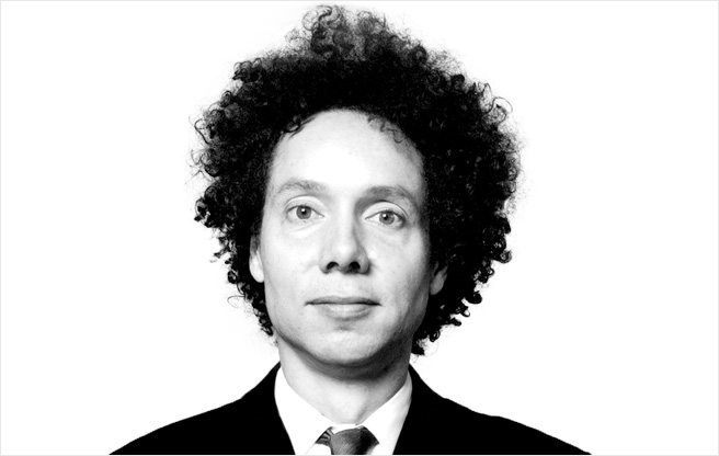 Q&A: Malcolm Gladwell on why it pays to be an underdog