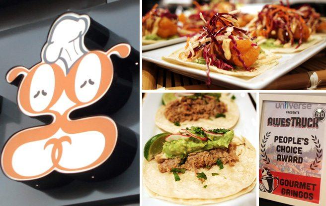 Introducing: Gourmet Gringos