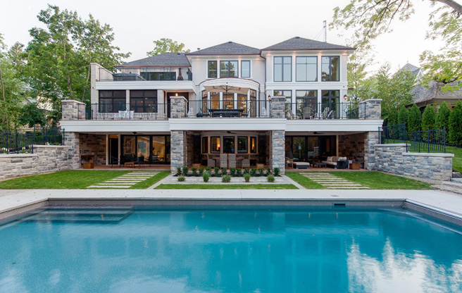 House of the Week: 155 Chartwell Road