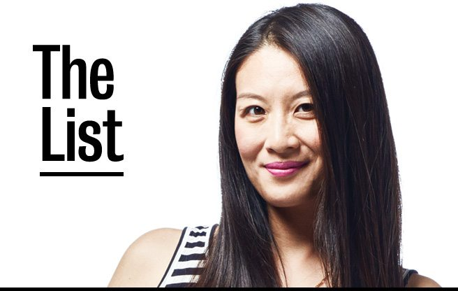 The List: 10 things celebrity gossip guru Lainey Lui can't live without