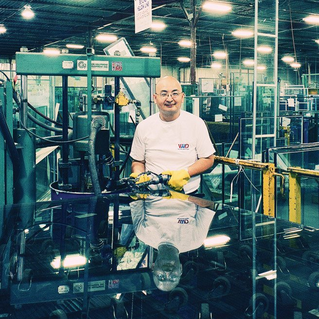Made in Toronto: how Toronto's few remaining factories survive by tapping in to local ingenuity