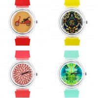 The Find: cheap and cheerful watches made here in Toronto