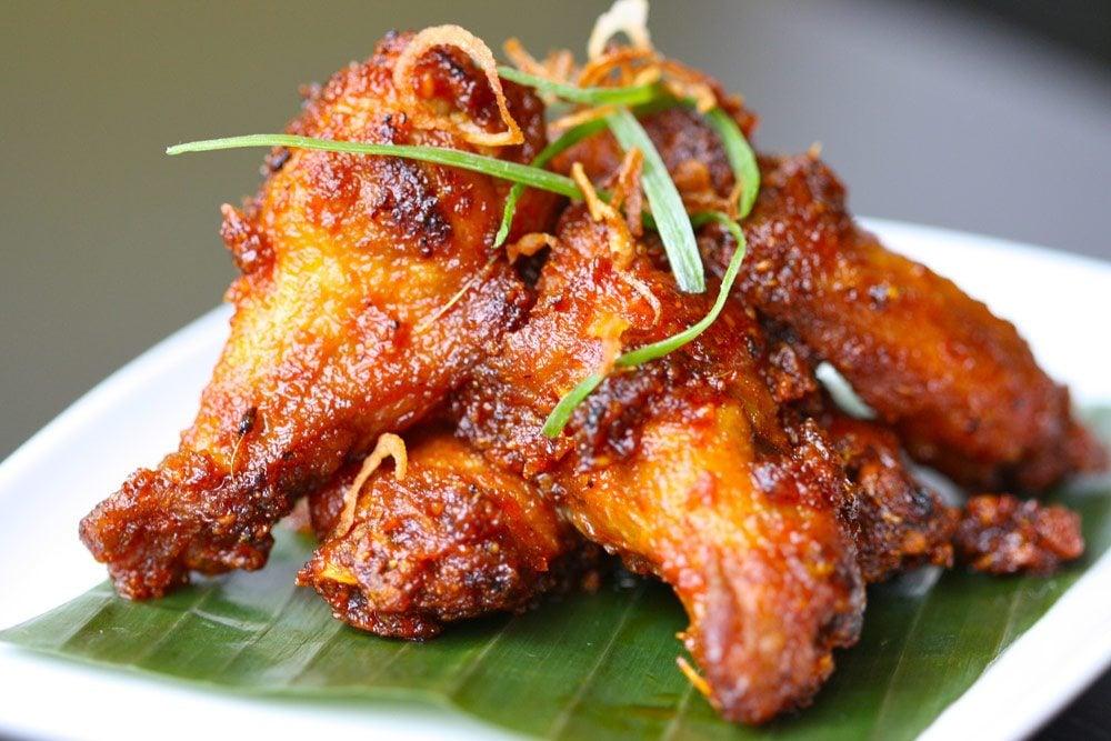 Introducing: Soos, a new Malaysian restaurant on the Ossington strip