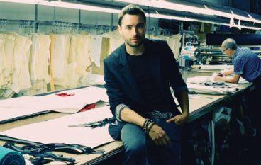 Stitch It: Lucian Matis