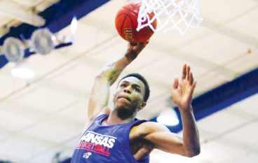 The Golden Age of Basketball: Andrew Wiggins