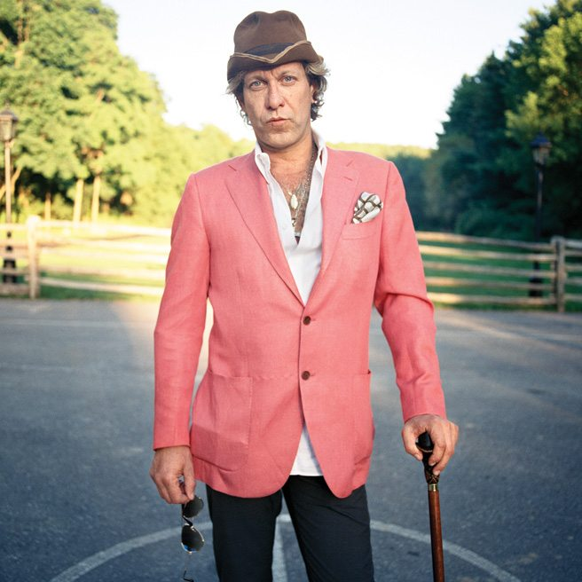 The Oracle of Bay Street: finance bad boy Michael Wekerle is back, and his new firm is already the talk of Toronto