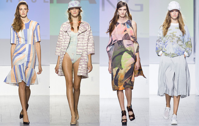 The Shows: spring/summer 2014