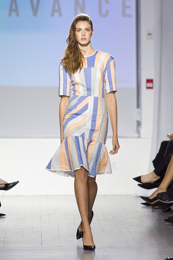 Toronto Fashion Week: Spring 2014 highlights from four Canadian designers who are making waves abroad