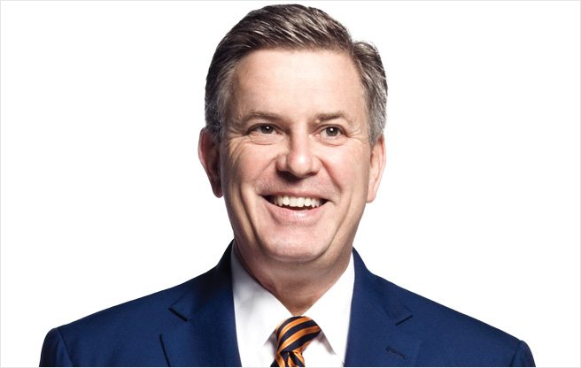 Q&A: MLSE boss Tim Leiweke on expensive Leafs tickets, his new Yorkville pad and Canadian winters