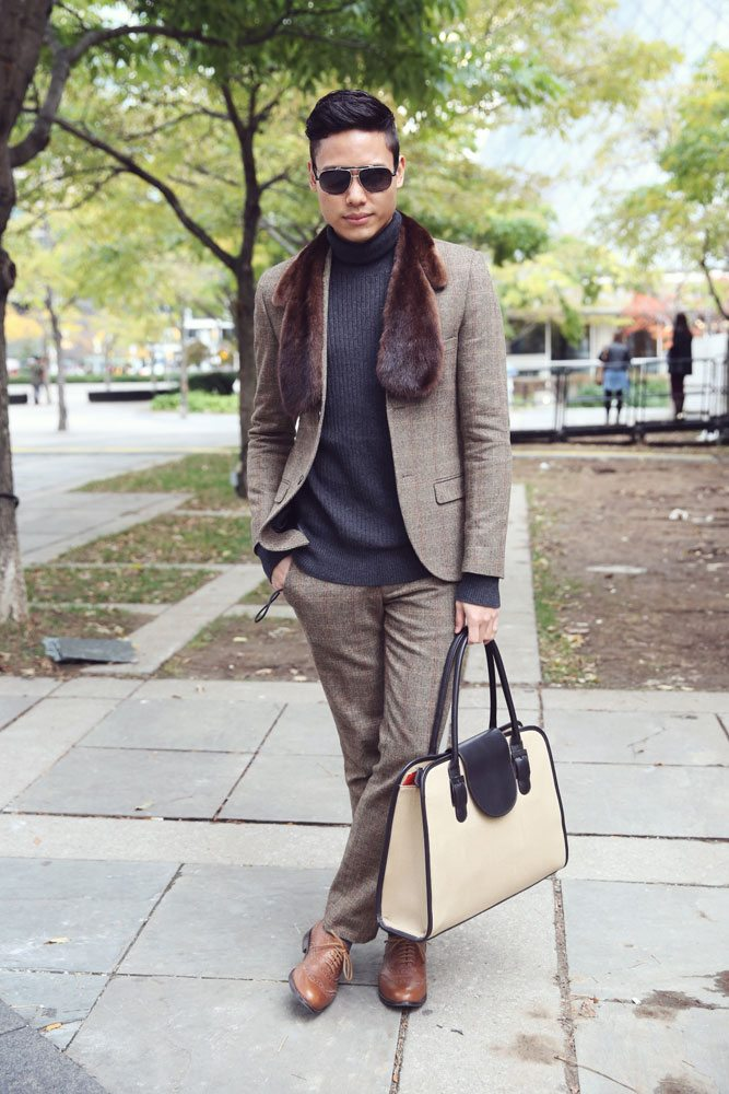 Street Style: 10 of the most wearable looks at Toronto Fashion Week