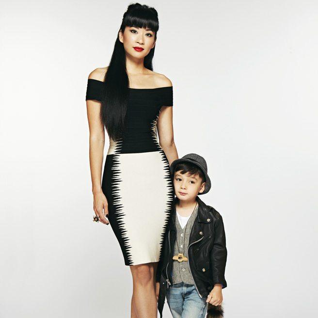 Toronto's Most Stylish 2013: Julie Yoo