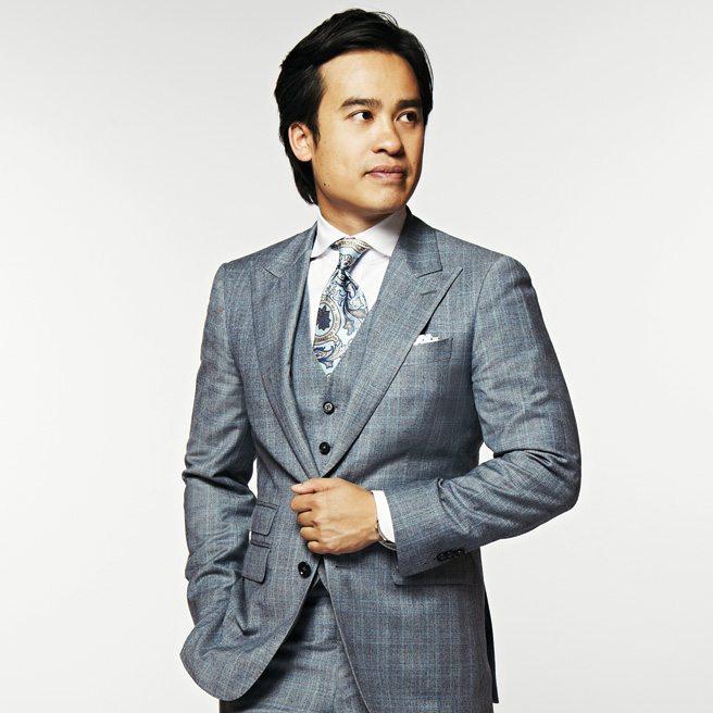 Toronto's Most Stylish 2013: Michael Nguyen