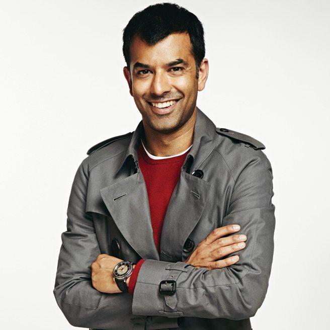 Toronto's Most Stylish 2013: Zaib Shaikh