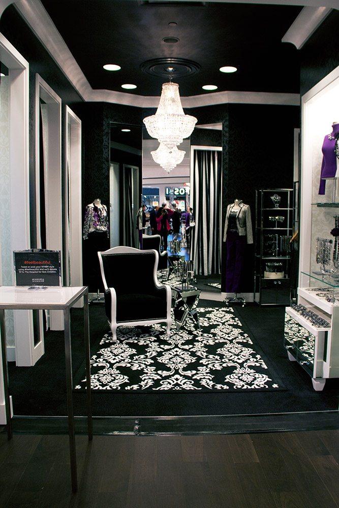 market dressing toronto guide rooms
