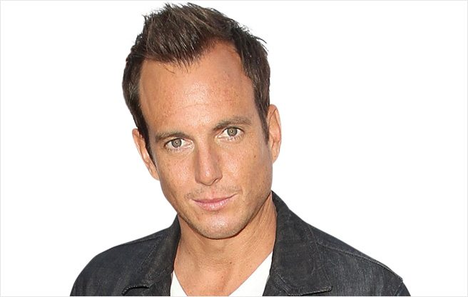 Five things you didn't know about Will Arnett, including his favourite thing to do in Toronto