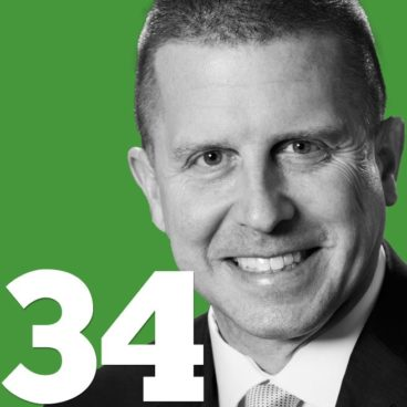The 50 Most Influential People in Toronto: 34. André Martin