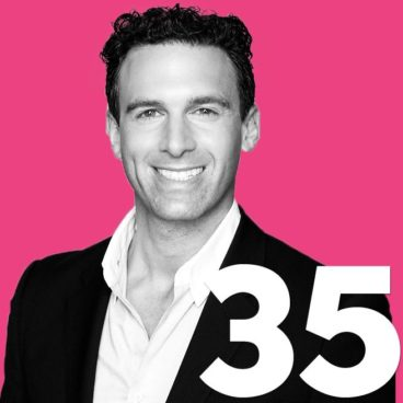 The 50 Most Influential People in Toronto: 35. Anthony Lacavera