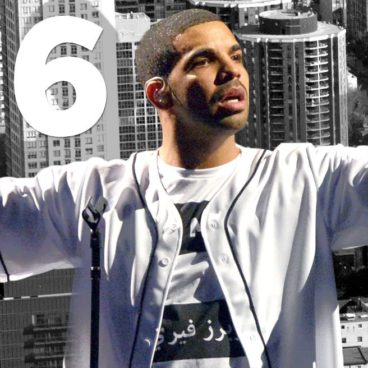 The 50 Most Influential People in Toronto: 6. Drake