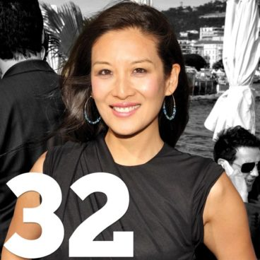 The 50 Most Influential People in Toronto: 32. Elain Lui