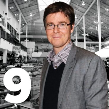 The 50 Most Influential People in Toronto: 9. Galen Weston