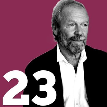 The 50 Most Influential People in Toronto: 23. Gary Slaight