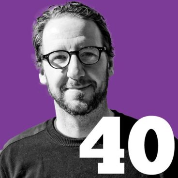 The 50 Most Influential People in Toronto: 40. Gerard Butts
