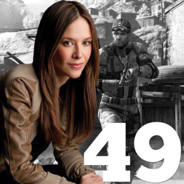 The 50 Most Influential People in Toronto: 49. Jade Raymond