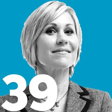 The 50 Most Influential People in Toronto: 39. Jennifer Keesmaat