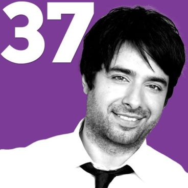 The 50 Most Influential People in Toronto: 37. Jian Ghomeshi