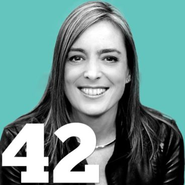 The 50 Most Influential People in Toronto: 42. Julie Bristow