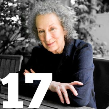 The 50 Most Influential People in Toronto: 17. Margaret Atwood