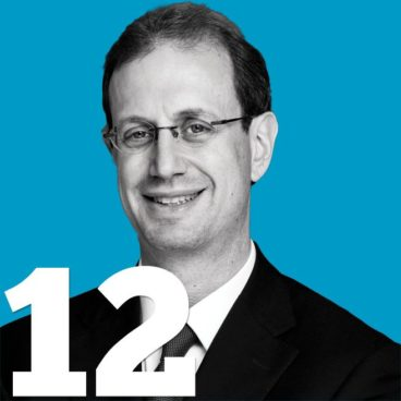 The 50 Most Influential People in Toronto: 12. Mark Wiseman