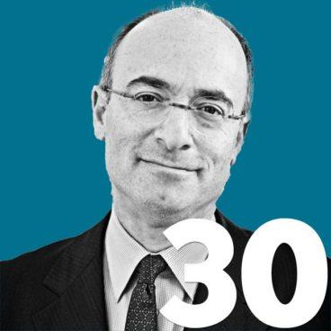 The 50 Most Influential People in Toronto: 30. Matthew Teitelbaum