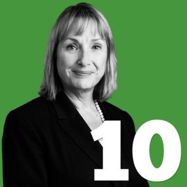 The 50 Most Influential People in Toronto: 10. Maureen Jensen