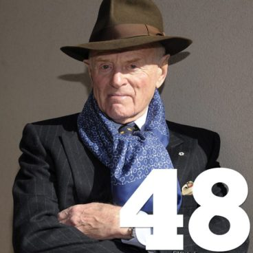 The 50 Most Influential People in Toronto: 48. Peter Munk