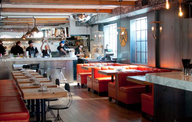 Review: Home of the Brave, the retro diner on King West from the owners of La Carnita