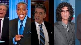 The top seven Rob Ford jokes on American talk shows, from Jon Stewart to Howard Stern to Jay Leno