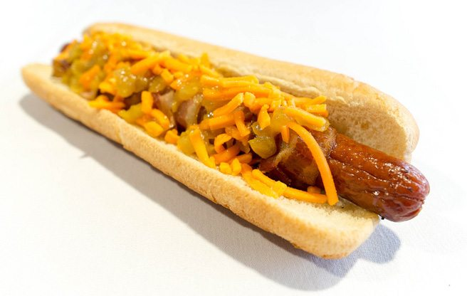 ACC Food Tour: The Top 10 Things to Eat During the Game