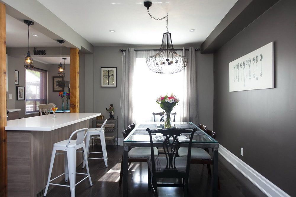 Before and After: a professional renovator revamps an aging Corso Italia house—and ups its value by $350,000