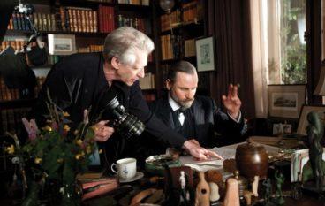 The Cronenberg Filmography: How one Toronto director turns actors into megastars