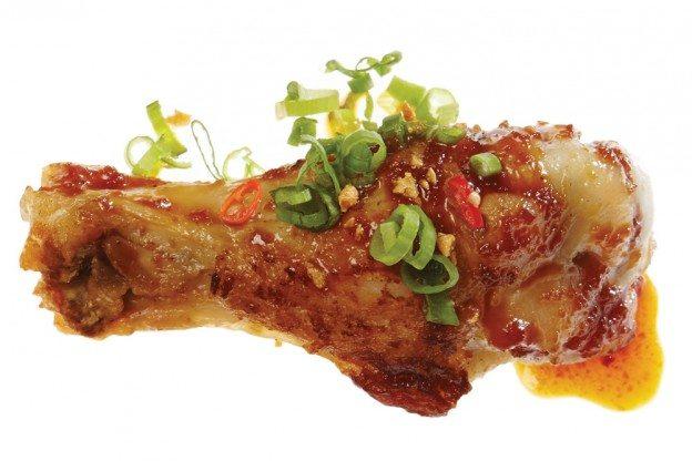 ... : seven of Toronto's best chicken wings - Gallery | torontolife.com