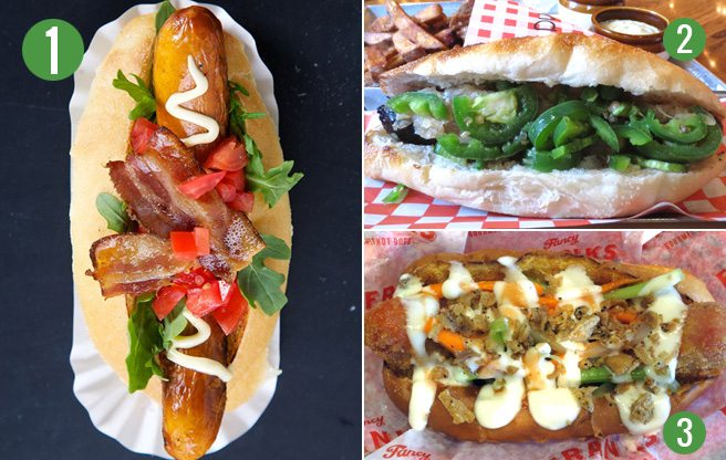 Hot Dog Smackdown: Our Search For The City's Best Gourmet Wiener