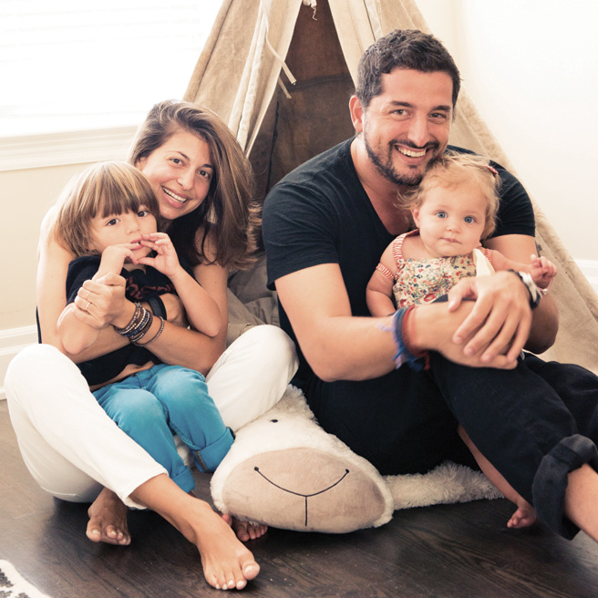 Home Style: The Modern Family