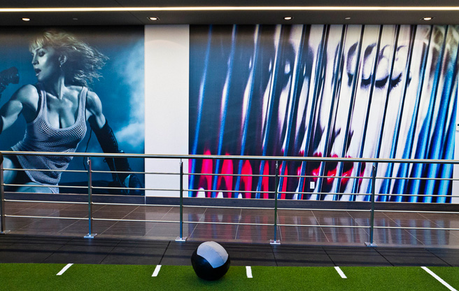 SLIDESHOW: Hard Candy Fitness
