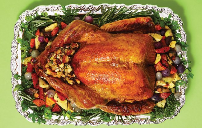 Must-Try: a picture-perfect holiday feast delivered right to your door