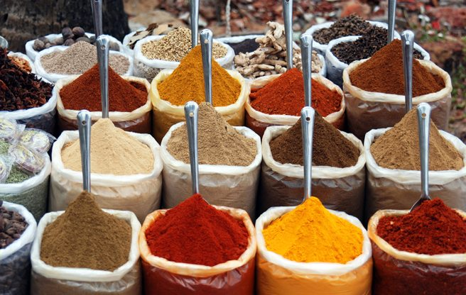 UPDATED: The FDA says your spices may be laced with salmonella and mouse poo