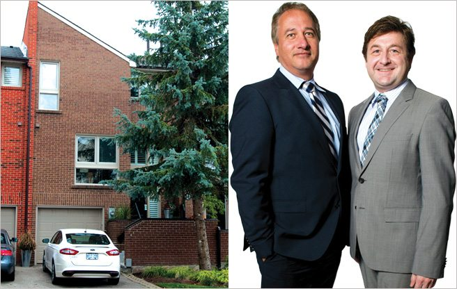 The Chase: a couple burns through two agents, 300 houses and $753,000 to find the perfect Toronto home