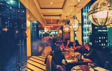 The Critic: Bay Street ends the years on a high note thanks to its new power restaurant The Chase
