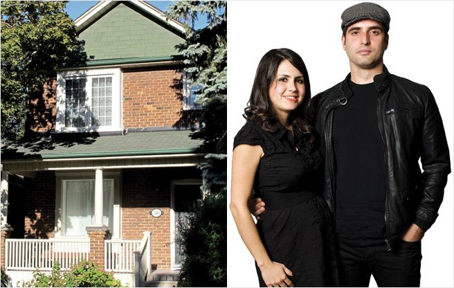 The Chase: an expat couple's citywide search for a $650,000 house