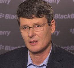 The big BlackBerry buyout is off and its CEO gets the boot